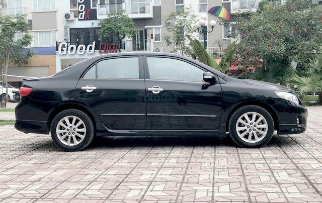 Bán xe Toyota Corolla Altis 2.0V đời 2010 - LH: 0933.68.19722