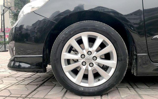 Bán xe Toyota Corolla Altis 2.0V đời 2010 - LH: 0933.68.19725