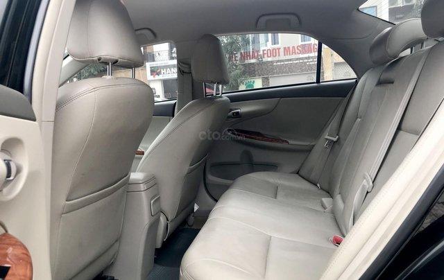 Bán xe Toyota Corolla Altis 2.0V đời 2010 - LH: 0933.68.19727