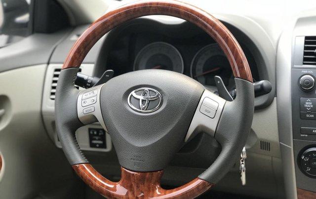 Bán xe Toyota Corolla Altis 2.0V đời 2010 - LH: 0933.68.19729