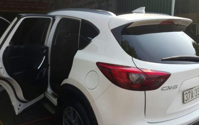 Gia đình bán Mazda CX5 máy 2.5 số tự động, 1 cầu1