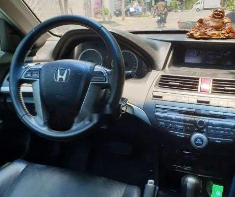 Bán Honda Accord sản xuất năm 2012, màu trắng, nhập khẩu, xe còn rất rất mới5