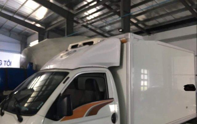 Bán xe Hyundai Porter 150 đời 2018, màu trắng, nhập khẩu1