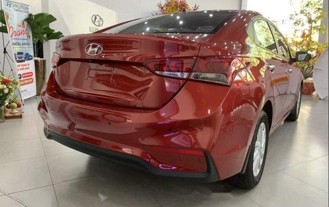 Bán Hyundai Accent đời 2019, màu đỏ2