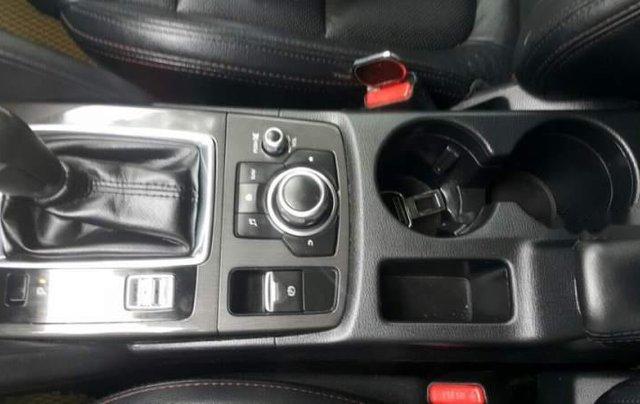 Gia đình bán Mazda CX5 máy 2.5 số tự động, 1 cầu2
