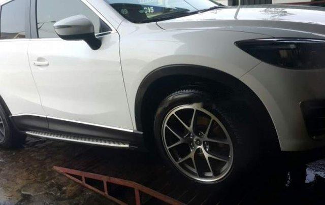 Gia đình bán Mazda CX5 máy 2.5 số tự động, 1 cầu0