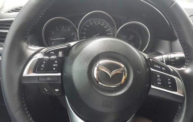 Gia đình bán Mazda CX5 máy 2.5 số tự động, 1 cầu3