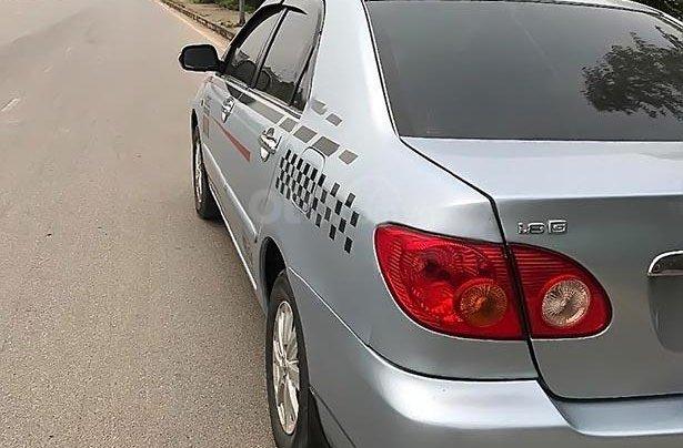 Bán Toyota Corolla Altis đời 2003, nhập khẩu nguyên chiếc  0