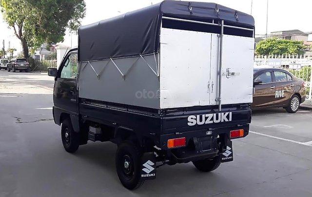 Cần bán xe Suzuki Super Carry Truck đời 2019, màu xanh lam, 263 triệu1