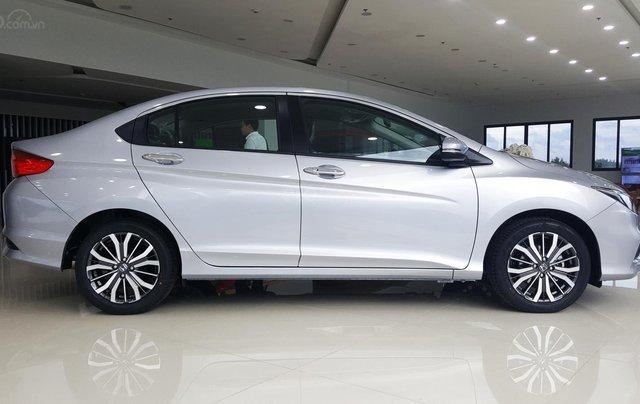 [Sài Gòn] Honda City 2019, bán giá kịch khung - 0901.898.383 - Trả trước chỉ 180tr - Nhận xe1