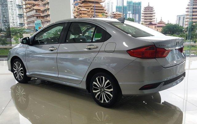 [Sài Gòn] Honda City 2019, bán giá kịch khung - 0901.898.383 - Trả trước chỉ 180tr - Nhận xe3
