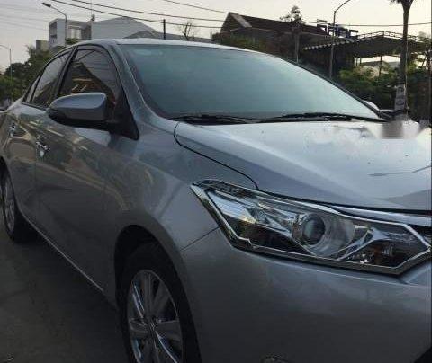 Bán Toyota Vios đời 2014, giá chỉ 448 triệu3