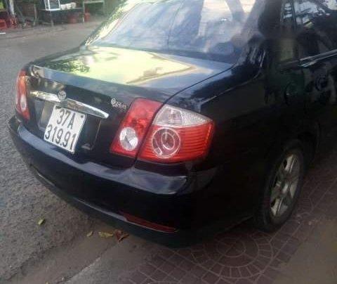 Bán ô tô Lifan 520 2009, xe nhập2