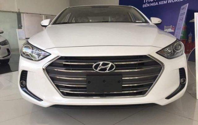 Bán Hyundai Elantra năm sản xuất 2019, giá sập sàn1