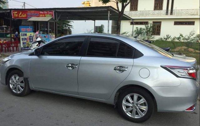 Bán Toyota Vios đời 2014, giá chỉ 448 triệu0
