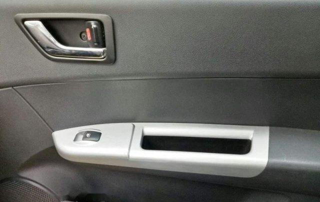 Cần bán gấp Hyundai Getz 2009, xe nhập khẩu3