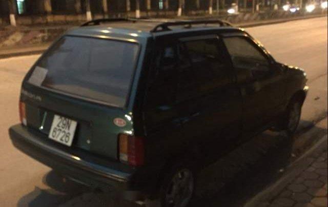 Cần bán lại xe Kia CD5 sản xuất 2001, giá cạnh tranh0
