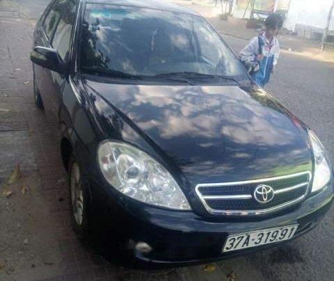 Bán ô tô Lifan 520 2009, xe nhập0