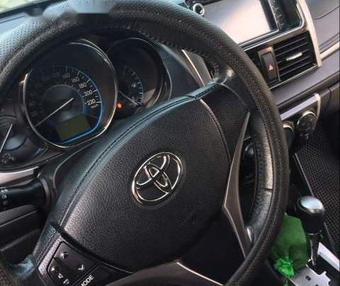 Bán Toyota Vios đời 2014, giá chỉ 448 triệu5