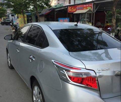 Bán Toyota Vios đời 2014, giá chỉ 448 triệu2