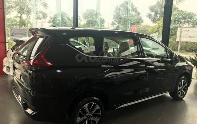Bán xe Mitsubishi Xpander AT đời 2019, màu đen, xe nhập giá chuẩn2