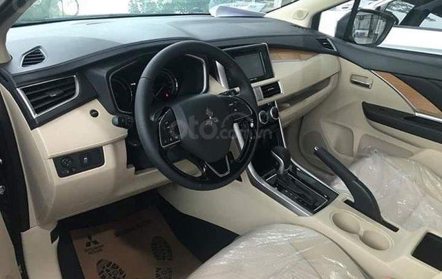 Bán xe Mitsubishi Xpander AT đời 2019, màu đen, xe nhập giá chuẩn5