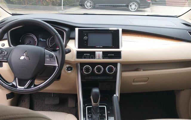 Bán xe Mitsubishi Xpander AT đời 2019, màu đen, xe nhập giá chuẩn1