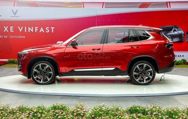 VinFast Lux SA2.0 - SUV 7 chỗ - Đẳng cấp - siêu ưu đãi - Giao xe sớm - Hỗ trợ trả góp, LH: 0961.848.2223