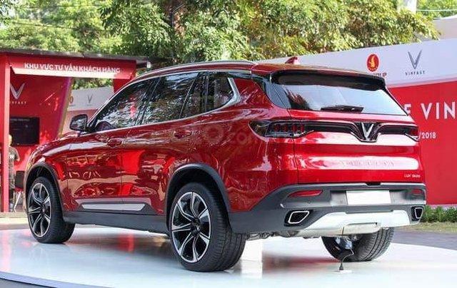 VinFast Lux SA2.0 - SUV 7 chỗ - Đẳng cấp - siêu ưu đãi - Giao xe sớm - Hỗ trợ trả góp, LH: 0961.848.2224