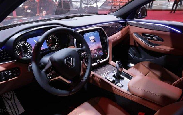 VinFast Lux SA2.0 - SUV 7 chỗ - Đẳng cấp - siêu ưu đãi - Giao xe sớm - Hỗ trợ trả góp, LH: 0961.848.2228