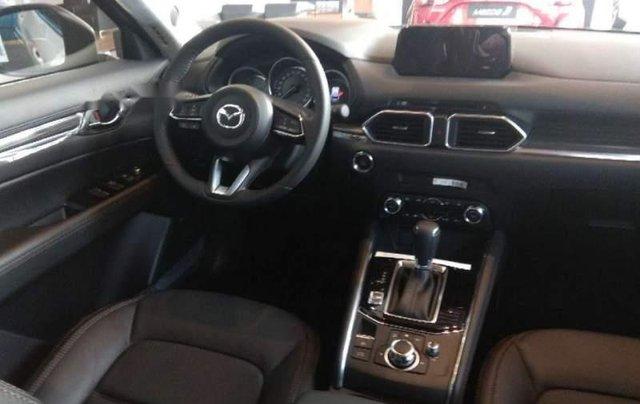 Bán Mazda CX 5 2.0 All New 2019, màu trắng, giá tốt4