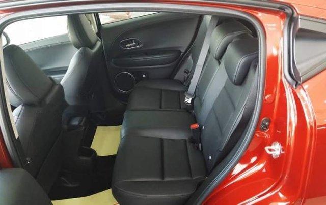 Cần bán Honda HR-V năm 2019, màu đỏ, nhập khẩu1