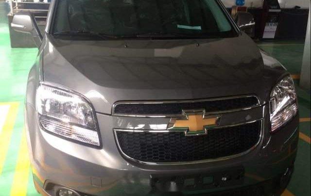 Bán ô tô Chevrolet Orlando 2016 còn mới, giá tốt2