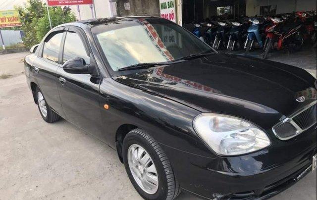 Bán xe Daewoo Nubira năm sản xuất 2003, nhập khẩu ít sử dụng, 105 triệu0