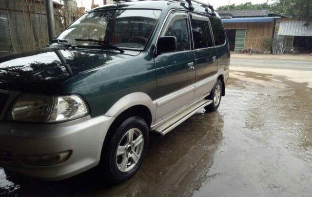 Cần bán Toyota Zace sản xuất 2003, 178 triệu1