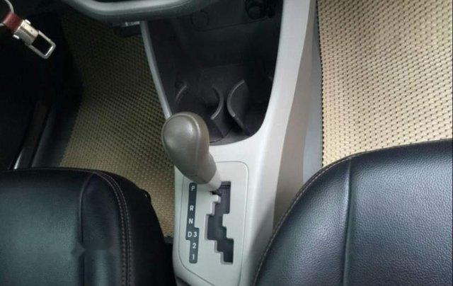 Bán ô tô Kia Morning sản xuất 2012, nhập khẩu3