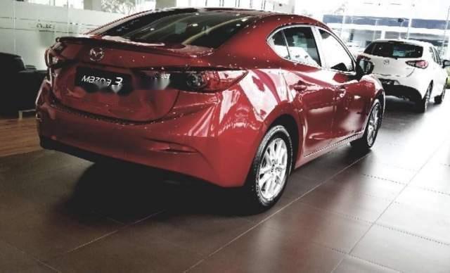 Bán Mazda 3 2019, màu đỏ2
