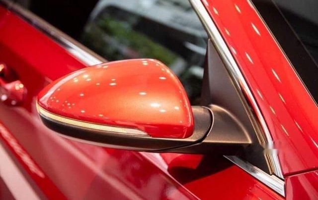 Cần bán Kia Cerato đời 2019, màu đỏ, nhập khẩu nguyên chiếc4
