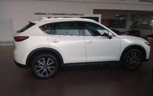 Bán Mazda CX 5 2.0 All New 2019, màu trắng, giá tốt5
