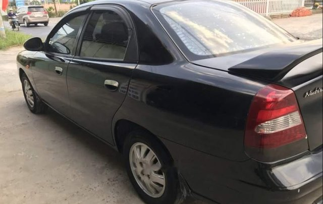 Bán xe Daewoo Nubira năm sản xuất 2003, nhập khẩu ít sử dụng, 105 triệu4