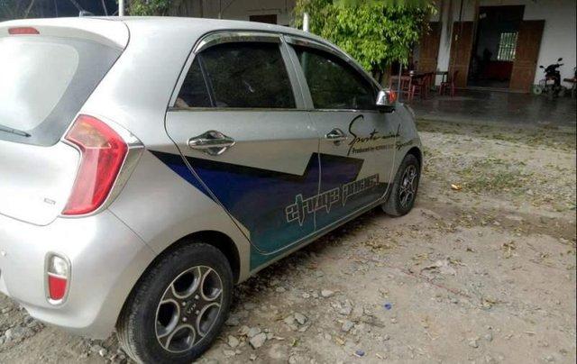 Bán ô tô Kia Morning sản xuất 2012, nhập khẩu4