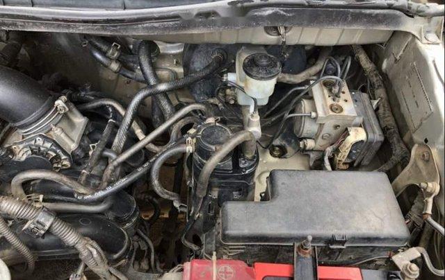 Bán xe Toyota Innova G đời 2006, màu bạc, nhập khẩu nguyên chiếc xe gia đình, giá tốt4