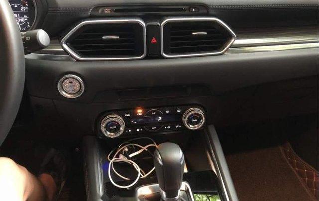 Bán Mazda CX 5 sản xuất 2018, màu trắng, 885tr1