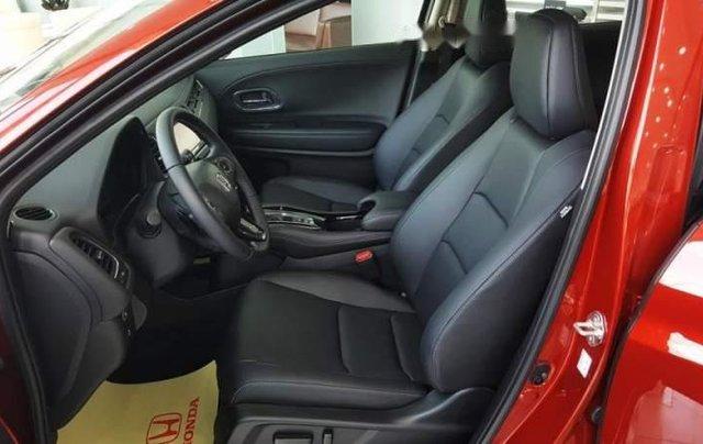 Cần bán Honda HR-V năm 2019, màu đỏ, nhập khẩu3