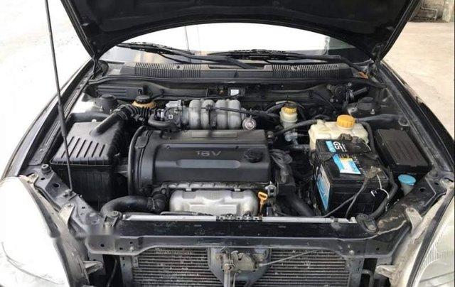 Bán xe Daewoo Nubira năm sản xuất 2003, nhập khẩu ít sử dụng, 105 triệu1
