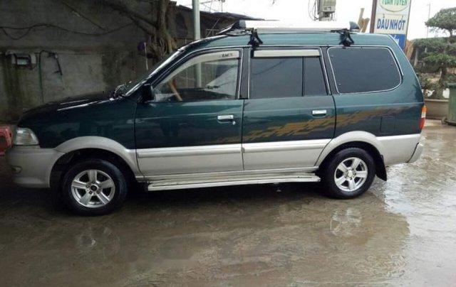 Cần bán Toyota Zace sản xuất 2003, 178 triệu0