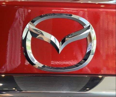 Bán Mazda 6 2019, màu đỏ, giá tốt3