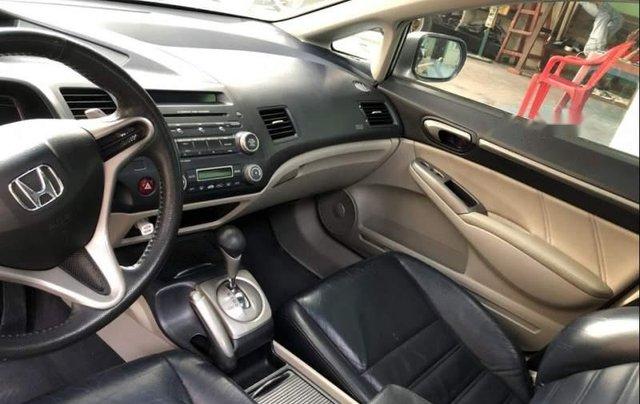 Bán ô tô Honda Civic đời 2006, màu xám chính chủ4