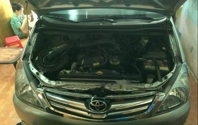 Bán xe Toyota Innova sản xuất năm 20085