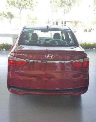 Bán xe Hyundai Grand i10 đời 2019, màu đỏ2